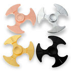 Hot 3-blade Gyro Hand Spinner Stress Reliever pocket Toy Rotation Time Long