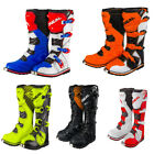 New Oneal Boots Motocross Enduro Trail O'Neal CRF XR CR YZ KX RM YZF KTM XCF SX