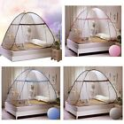 Portable Automatic Mosquito Insect Net Canopies Folding Bed Netting Camping Tent
