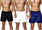 Mens Rugby Shorts Gym Leisure Wear Training Fitness Active Shorts With Pockets