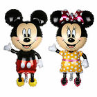 33inch Mickey Mouse Foil Balloon Baby Shower Birthday Party Celebrate Decoration