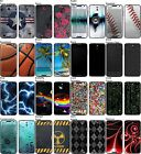 Any 1 Vinyl Decal/Skin for HTC Desire 610 Android Smartphone - Buy 1 Get 2 Free!