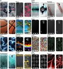 Choose Any 1 Vinyl Decal/Skin for Samsung Galaxy S5 Android - Buy 1 Get 2 Free!