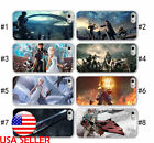 IPhone 6 7 7 Plus Phone Soft case TPU Final Fantasy XV 15 7 13 Video game #1