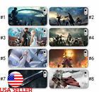IPhone X SE 5 6 7 8 Plus Phone Soft case TPU Final Fantasy XV 15 7 13 Video game