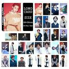 Lot of & cute KPOP GOT7 Album Personal Collective Photo card Poster Lomo Cards