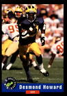1992 Classic Football Pick From List