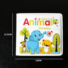 1pc Baby Shower Bath English Book Early Educational Toys Christmas Birthday Gift