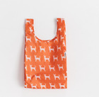 Baggu Baby Small Reusable Shopping Bag Tote Eco Friendly Several Colors NWT