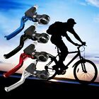 Universal 2-Finger Brake Clutch Lever For Mountain BMX MTB Bike Bicycle Cylinder