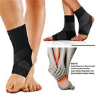 ankle bandage support - Ankle Sprain Brace Foot Support Bandage Achilles Tendon Strap Guard Protector SF