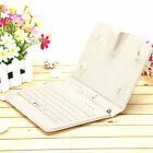 """iRULU 7"""" PU Leather Micro USB Keyboard With Buttons Stand Tablet PC Case"""