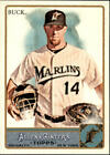 2011 Topps Allen and Ginter Baseball (1-302) Pick From List