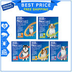 NexGard SPECTRA for Dogs Flea Tick Heartworm Worm treatment 6 Chews All sizes