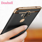 Ultra Thin Luxury Electroplate Case Shockproof Cover For Huawei Mate 7 8 9 Pro