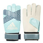 adidas ACE Training Goalkeeper Gloves Energy Aqua/Energy Blue/Legend Ink BQ4588