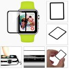 3D 9H Slim Tempered Glass Film Screen Protector For iWatch Apple Watch 38/42mm