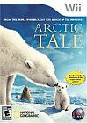 Arctic Tale (Nintendo Wii,  2007) GAME BRAND NEW & FACTORY SEALED!!!