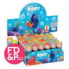 Disney Pixar Finding Dory Bubbles Kids Party Bag Fillers With Wand & Maze 60ml