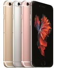 Apple iPhone 6s Plus/ 6S 16GB 64GB 128GB -Gold/Silver/Grey/Rose UNLOCKED SIMFREE
