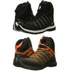 Polo Ralph Lauren Mens Hillingdon Lace Up Casual Hiking Trail Ankle Boots Shoes