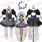 Japanese Game SINoALICE Alice Cosplay Costume Fancy Dress Outfit Accessory