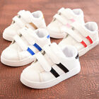 Boys Girls Child Sports Sneaker Shoe Baby Toddler Kid Casual