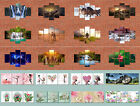 Abstract Canvas Oil Painting 3/5 pcs Wall Art for Home Decor Beautiful Scenery