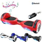 6.5'' Hoverboard Self balancing Electric scooter smartboard Bluetooth UL2272