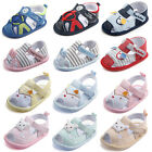Baby Newborn Toddler Infant Kids boy girl Soft Sole Crib Shoes Toddler shoes