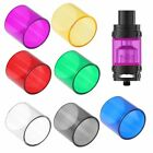 Replacement Glass Tube for SMOK Melo2 3 mini TFV4 mini TFV8 Baby Beast TFV12