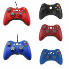 USB Wired/Wireless Remote Controller Joypad For Microsoft Xbox360 Game System HM