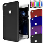 For Huawei P10 Lite Armour Hard Shell Case Back Cover + Screen + Stylus