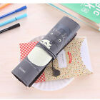 NEW Roll Pen Bag Totoro Anime Pencil Case Makeup Kid Gift Fashion Style