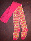 PEXS TIGHTS RICKI DESIGN 12/18 18/24 2/3 YEARS FIRST CLASS POST