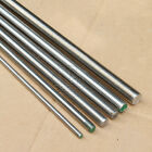 M8 x 1 - M24 x 2 Stainless steel Right Fine Threaded Rod Screw 100 - 600mm cut