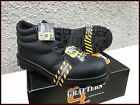 Grafters Light Weigt Duel Density Safety Steel Toe Cap Mens Work Boots UK6-12