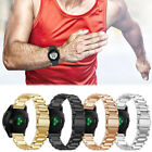 For Garmin Forerunner 935 !Stainless Steel Replacement 316L Metal Bracelet Band