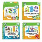 LeapFrog LeapStart Nursery Activity Books - Interactive Learning Books