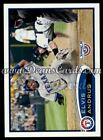 2012 Topps Opening Day #197  Elvis Andrus  Rangers NM/MT G5283