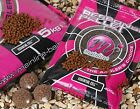 Mainline Baits Dedicated Response Carp Pellets 5mm 400g  All Flavours