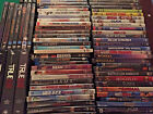 Various lot of DVD/Blue Ray Titles $1.00 to $15.00 You Choose The Movie