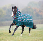 Shires Tempest 200g Combo Turnout Rug SHEEP PRINT Medium Weight  All sizes SALE