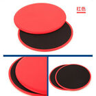 Gliding Abdominal Core Slider Slide Discs Workout Exercise 1 Pair  Glider
