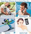 Waterproof Pouch for iPhone Samsung Galaxy Note LG Huawei HTC Motorola OnePlus