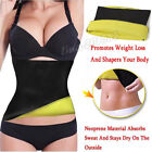 2017 New Fashion Black Neoprene Waist Trainer Cincher Body Trimmer Corsets Belts