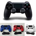 New Usb Wired Dualshock Game Controller Gamepad For Sony Ps4 Playstation 4 Usa