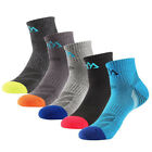 Men's Hiking Climbing Outdoor Sports Long Socks Quick Dry Comfortable Soft Socks