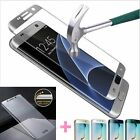 Full Cover Tempered Glass Film Screen Protector For Samsung Galaxy S6 Edge/ Plus