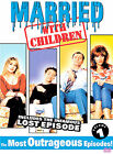 Married with Children, Vol. 1 - The Most Outrageous Episodes Amanda Bearse, Dav